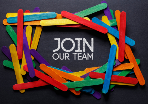 join our team 500x350